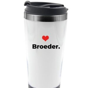 broeder thermosbeker